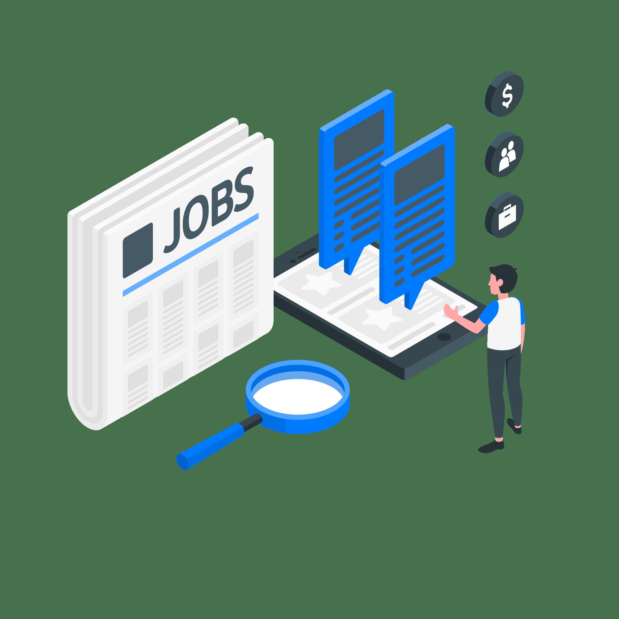 arbeidsmarktmonitor
