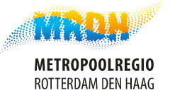 Metropoolregio Rotterdam Den Haag